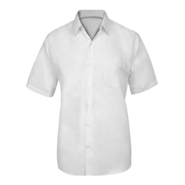 Camisa de Vestir M/C