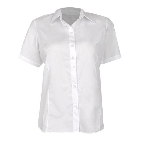 Blusa Clásica M/C