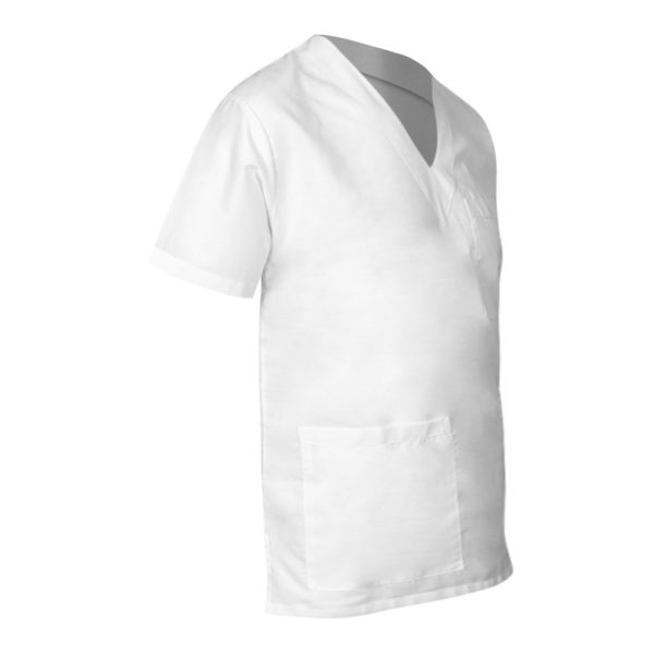 "Camisaco Cuello ""V"""