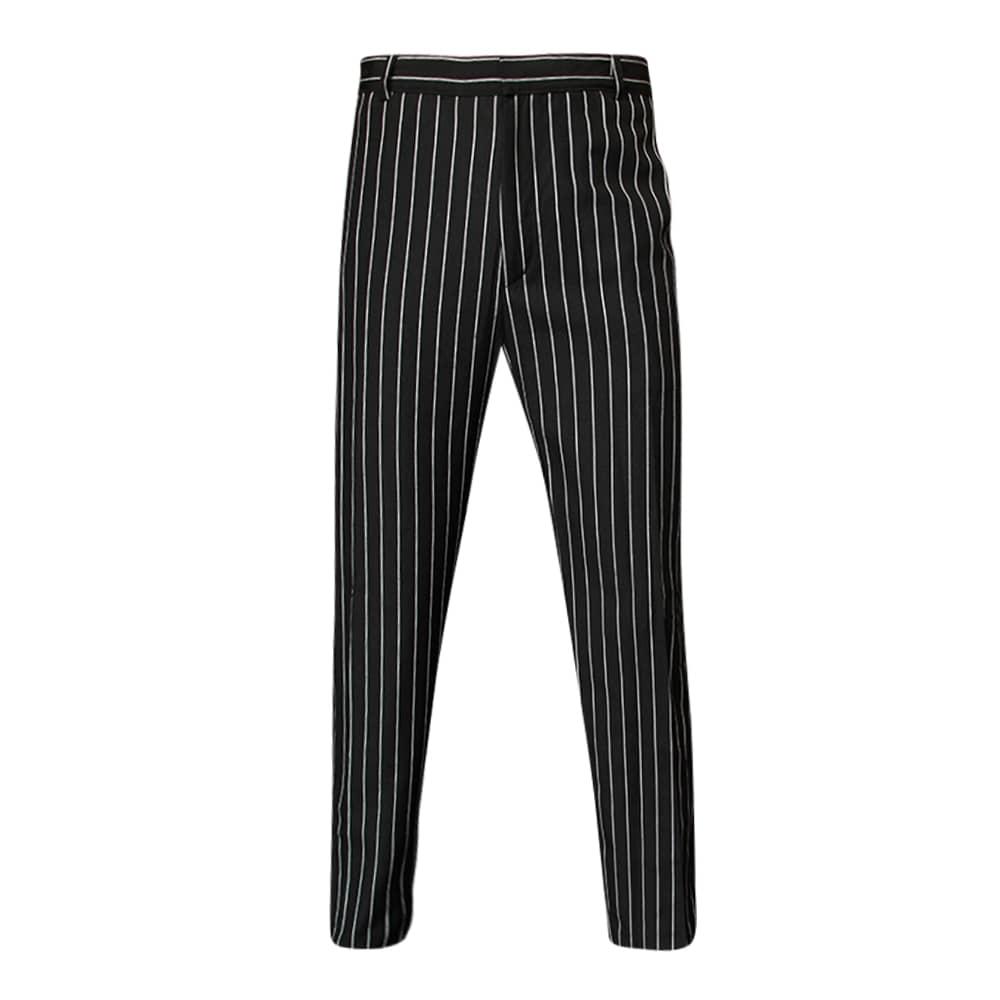 Pantalón a Rayas Clásico