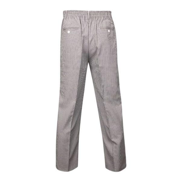 Pantalón a Cuadros Clásico